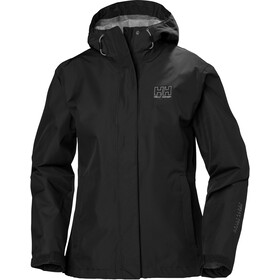 Helly Hansen Seven J Jacke Damen black